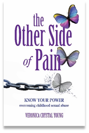 The Other Side of Pain by Veronica Crystal Young
